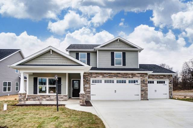 1314 Tuscany Crossing, Winona Lake, IN 46590 (MLS #201950559) :: TEAM Tamara
