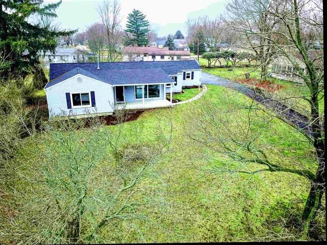 907 N River Road, Marion, IN 46952 (MLS #201951041) :: The ORR Home Selling Team