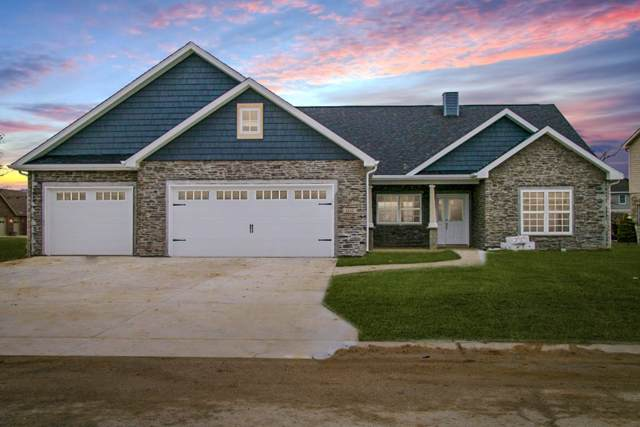 1550 Fox Cove Drive, Kokomo, IN 46902 (MLS #202000459) :: Anthony REALTORS