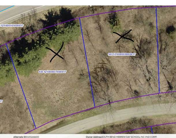 tbd Hiawatha Trail, Plymouth, IN 46563 (MLS #202003158) :: JM Realty Associates, Inc.