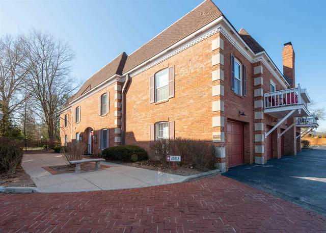 2604 E 2nd Street Unit 4 G-4, Bloomington, IN 47401 (MLS #202006816) :: The ORR Home Selling Team