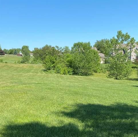 Lot# 54 N Horseshoe Bend, Middlebury, IN 46540 (MLS #202010094) :: Hoosier Heartland Team | RE/MAX Crossroads