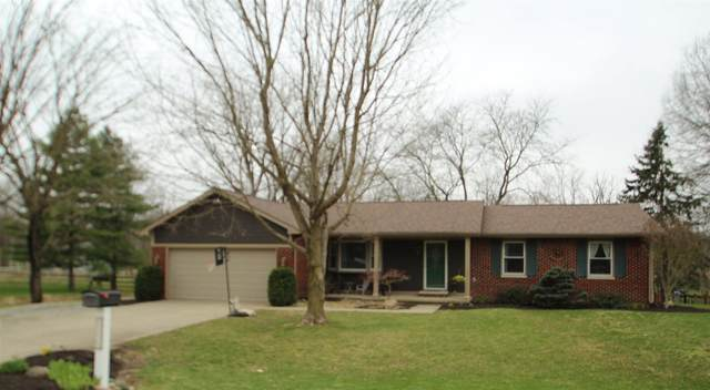 3002 Carriage Road, West Lafayette, IN 47906 (MLS #202011762) :: The Carole King Team