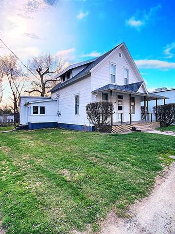 113 N Main Street, Mulberry, IN 46058 (MLS #202021447) :: Aimee Ness Realty Group