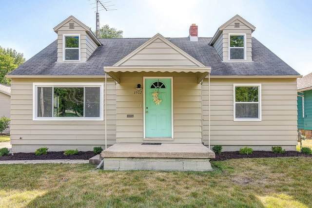 1512 S 18th Street, Lafayette, IN 47905 (MLS #202024233) :: The Romanski Group - Keller Williams Realty
