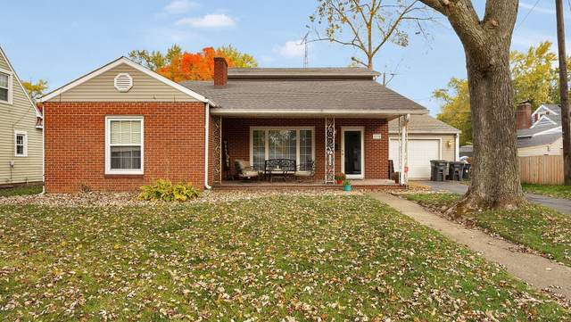 1530 W Walnut Street, Kokomo, IN 46901 (MLS #202024421) :: Hoosier Heartland Team | RE/MAX Crossroads