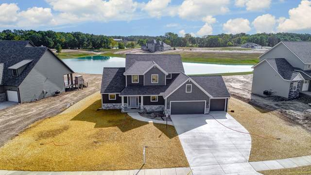17788 Letterbrick Run, Leo, IN 46765 (MLS #202028458) :: Hoosier Heartland Team | RE/MAX Crossroads