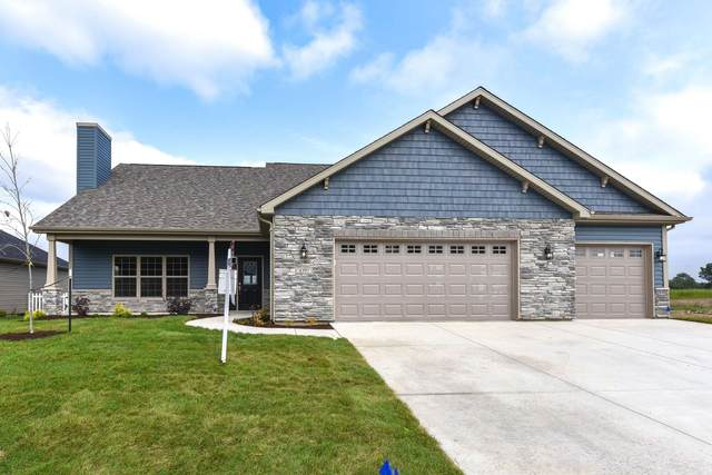 4397 Hayloft Drive, West Lafayette, IN 47906 (MLS #202029597) :: The Romanski Group - Keller Williams Realty