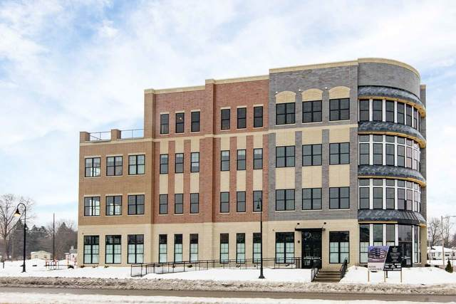 1130A South Bend Avenue Traction 4th Fl, South Bend, IN 46617 (MLS #202030195) :: Anthony REALTORS
