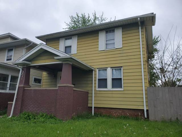 3421 Smith Street, Fort Wayne, IN 46806 (MLS #202031508) :: Anthony REALTORS