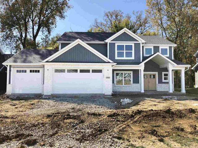 2915 Three Meadows Drive, West Lafayette, IN 47906 (MLS #202031590) :: Anthony REALTORS