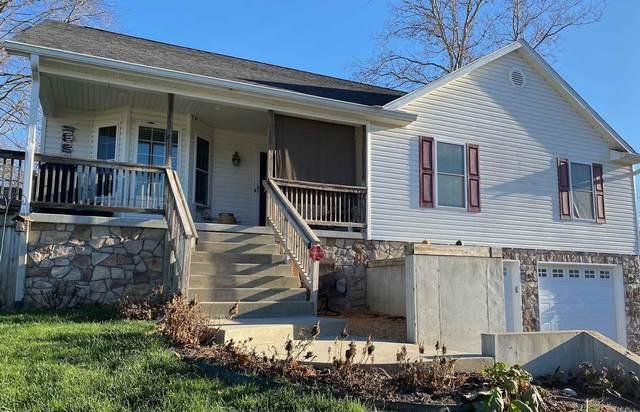 303 S 2nd Street, Ellettsville, IN 47429 (MLS #202042172) :: Parker Team