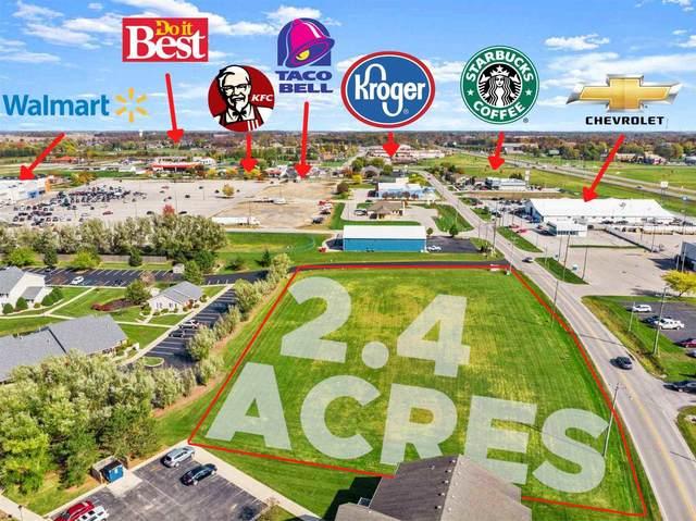 300 Hauenstein Road, Huntington, IN 46750 (MLS #202042547) :: JM Realty Associates, Inc.
