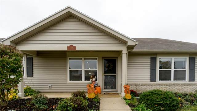 2719 Demmings Court, West Lafayette, IN 47906 (MLS #202042632) :: Parker Team