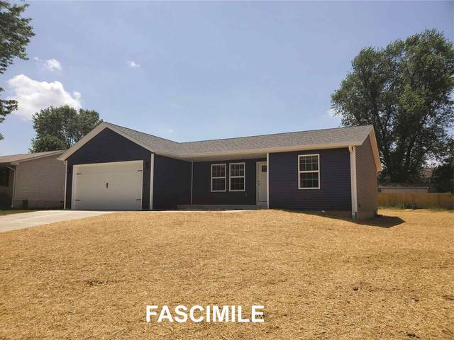 3313 N South Court, Solsberry, IN 47453 (MLS #202046221) :: The ORR Home Selling Team