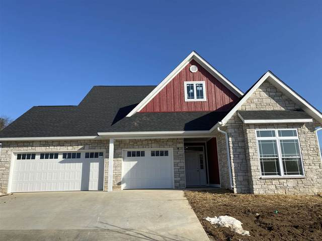719 E Holland Drive, Bloomington, IN 47401 (MLS #202048171) :: Aimee Ness Realty Group