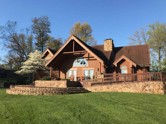 18 Honeysuckle Lane, Lawrenceville, IL 62439 (MLS #202049676) :: The Harris Jarboe Group | Keller Williams Capital Realty