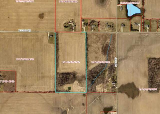 0000 W Division Road, Yorktown, IN 47396 (MLS #202104196) :: The ORR Home Selling Team