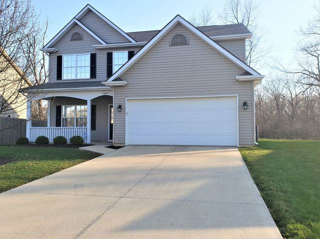 12827 Braveheart Drive, Fort Wayne, IN 46814 (MLS #202105552) :: RE/MAX Legacy