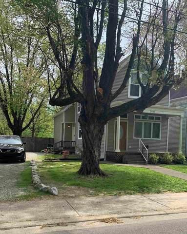 2918 Wimberg Avenue, Evansville, IN 47712 (MLS #202113755) :: The Harris Jarboe Group   Keller Williams Capital Realty
