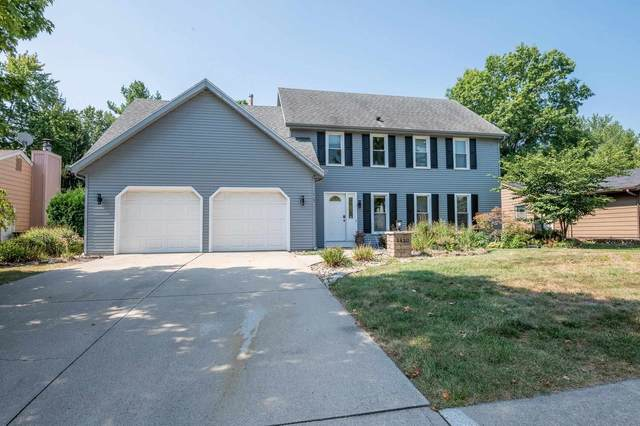 4430 Isleview Cove, Fort Wayne, IN 46804 (MLS #202139133) :: Anthony REALTORS