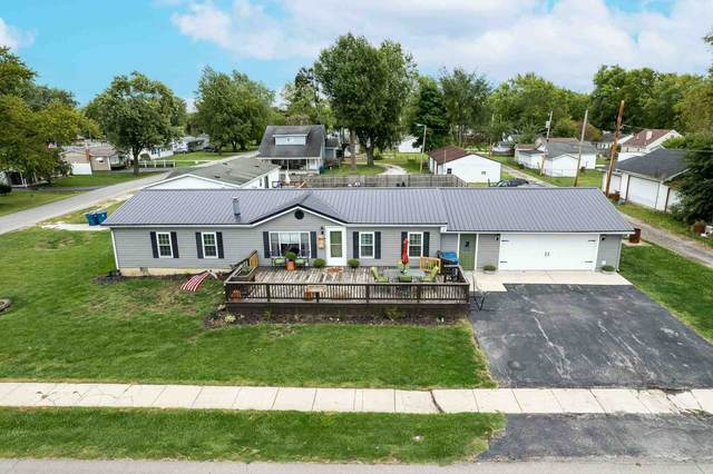 404 E South F Street, Gas City, IN 46933 (MLS #202139305) :: Anthony REALTORS