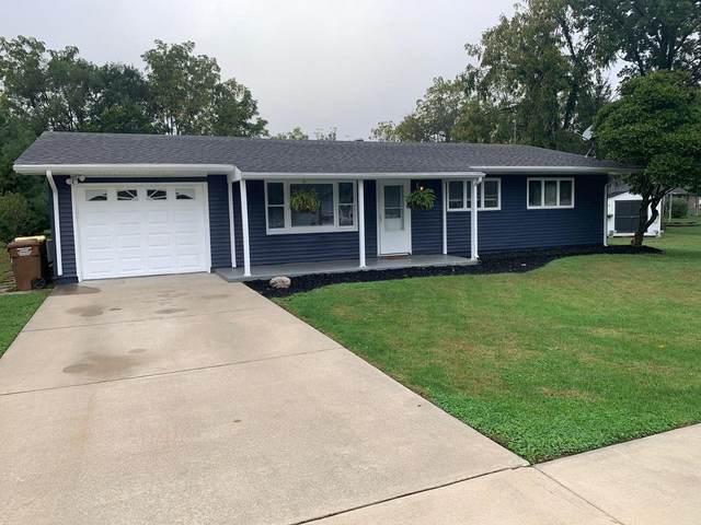 806 N Pine Lane, Monticello, IN 47960 (MLS #202140765) :: The Romanski Group - Keller Williams Realty