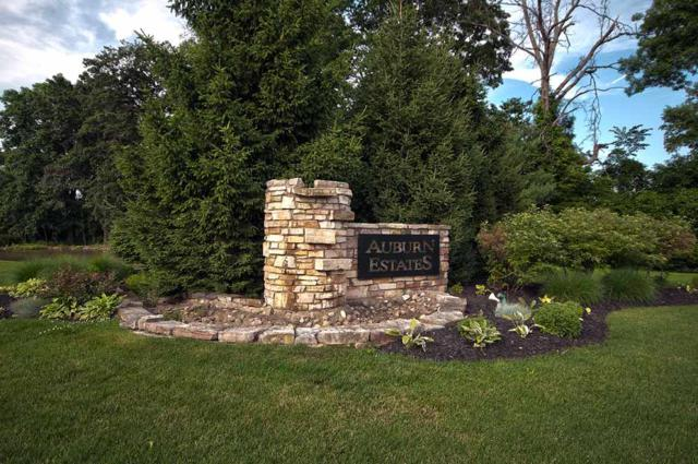 Lot 38 Auburn Estates, Elkhart, IN 46516 (MLS #506015) :: The ORR Home Selling Team
