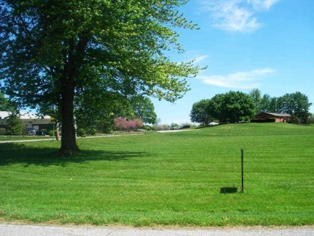 TBD E Cherokee Rd, Lot 32, Syracuse, IN 46567 (MLS #515783) :: The ORR Home Selling Team