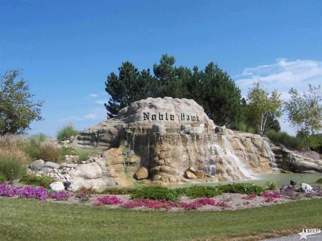 2916 Noble Hawk Drive, Kendallville, IN 46755 (MLS #201445602) :: Parker Team