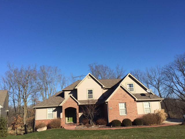 6305 Munsee Dr, West Lafayette, IN 47906 (MLS #201733402) :: The ORR Home Selling Team