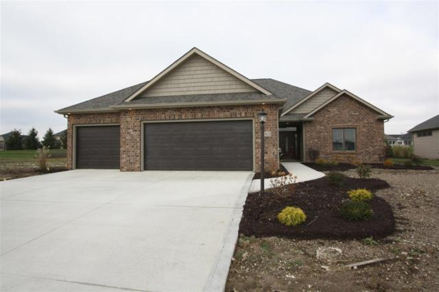 2860 Bonfire Place, Fort Wayne, IN 46814 (MLS #201737351) :: TEAM Tamara