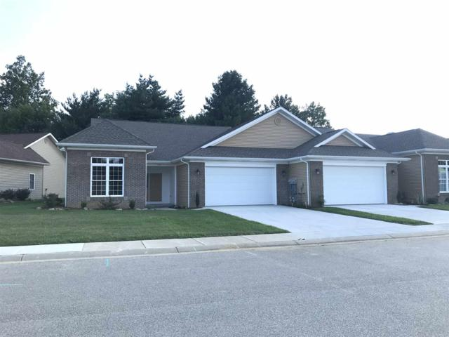 1156 N Fox Ridge Links, Vincennes, IN 47591 (MLS #201751490) :: Parker Team