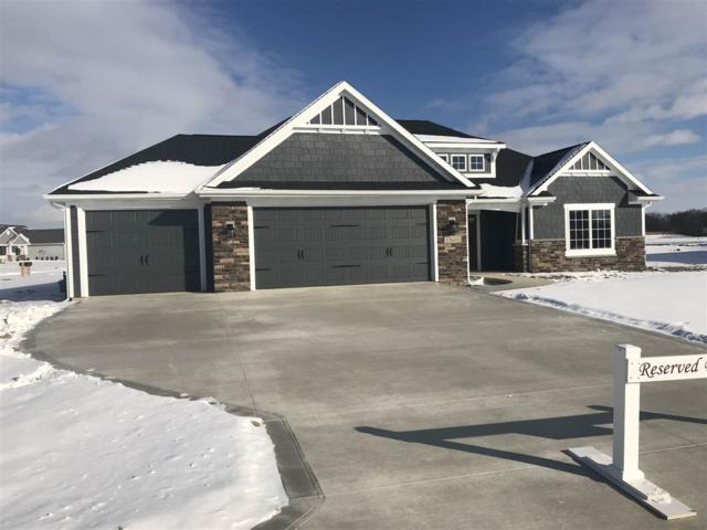13610 Cordoba Place, Fort Wayne, IN 46845 (MLS #201800704) :: The ORR Home Selling Team