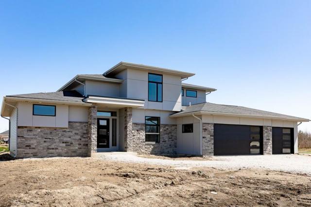 1879 Woodlark Drive, Fort Wayne, IN 46814 (MLS #201806588) :: The ORR Home Selling Team