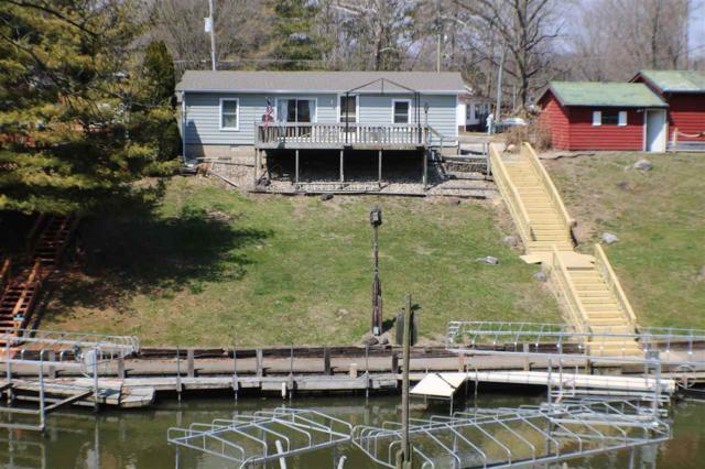 11151 N Quiet Water Circle, Monticello, IN 47960 (MLS #201807167) :: Parker Team