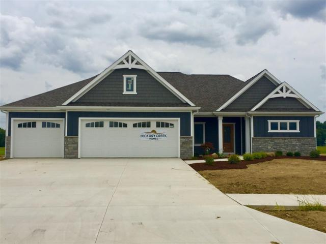 2018 Approach Drive, Auburn, IN 46706 (MLS #201809839) :: The ORR Home Selling Team