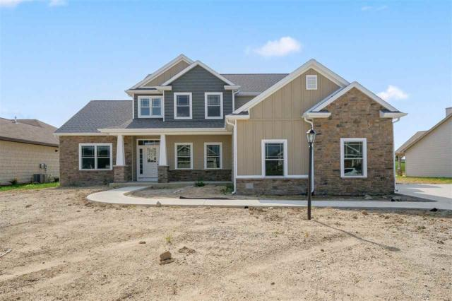 13575 Cordoba Place, Fort Wayne, IN 46845 (MLS #201810597) :: The ORR Home Selling Team