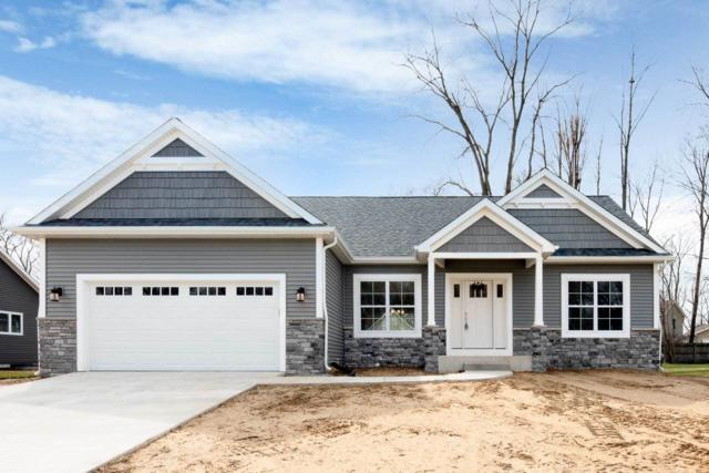 51587 Audubon Woods Drive, South Bend, IN 46637 (MLS #201816162) :: The ORR Home Selling Team