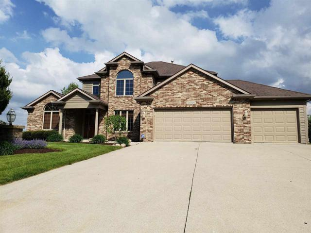 11308 Brougham Run, Fort Wayne, IN 46845 (MLS #201819082) :: The ORR Home Selling Team
