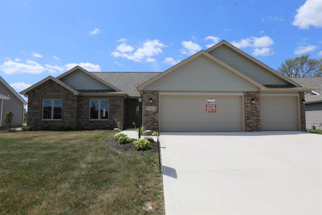 13461 Martingale Cove, Grabill, IN 46741 (MLS #201819506) :: The Dauby Team
