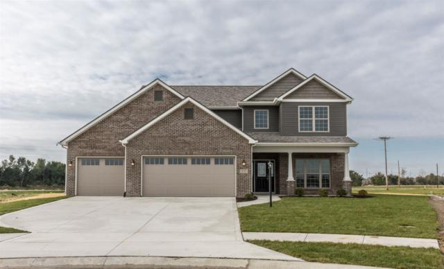 903 Lavante Lane, Fort Wayne, IN 46818 (MLS #201829877) :: TEAM Tamara