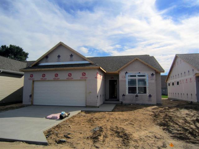 3401 Westborough Drive #63, Mishawaka, IN 46544 (MLS #201834334) :: The ORR Home Selling Team