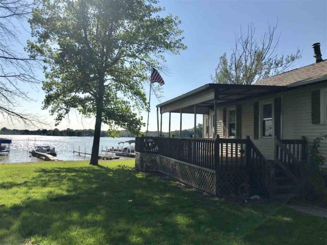 60 Lane 124 B Turkey Lake, Lagrange, IN 46761 (MLS #201834814) :: TEAM Tamara