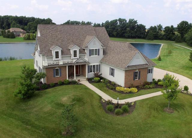 439 Stillwater Drive, Bluffton, IN 46714 (MLS #201836963) :: The ORR Home Selling Team