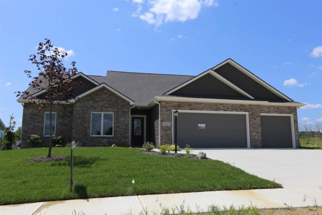 15181 Annabelle Place, Leo, IN 46765 (MLS #201839424) :: Parker Team
