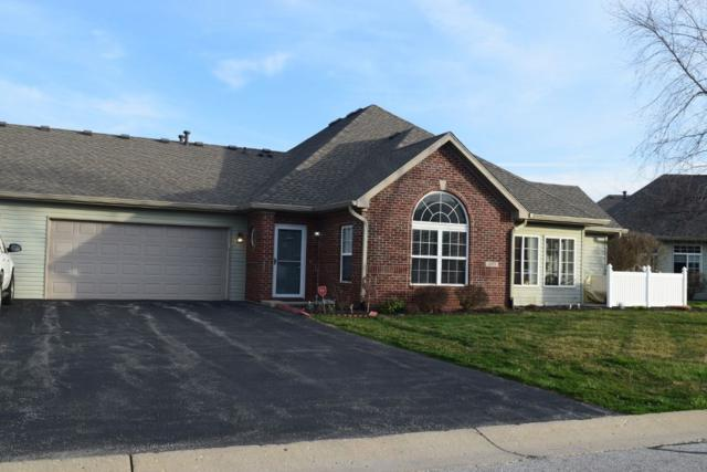1335 Clearvista Drive, Lafayette, IN 47905 (MLS #201852661) :: Parker Team