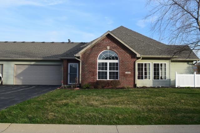 1337 Clearvista Drive, Lafayette, IN 47905 (MLS #201852666) :: Parker Team