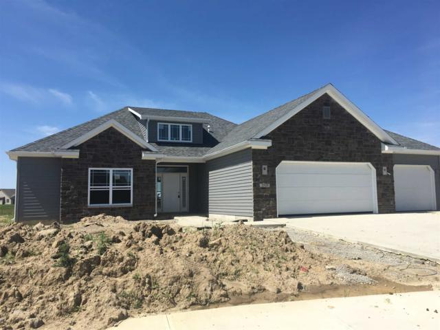 2525 Tigers Trail Street, Decatur, IN 46733 (MLS #201909631) :: Parker Team
