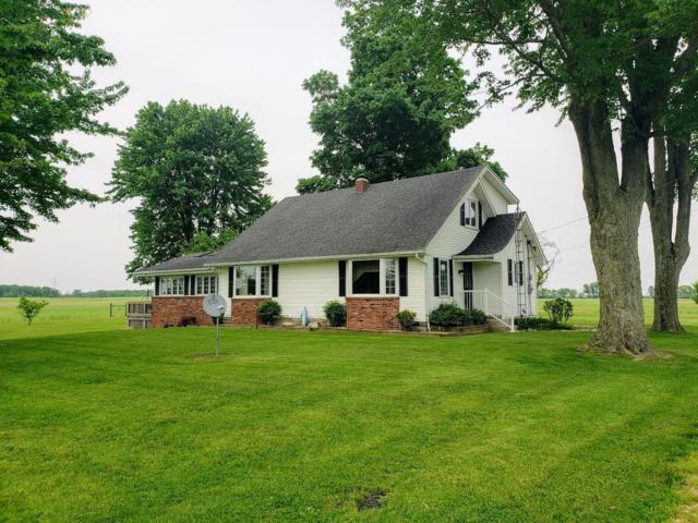 15800 N County Road 450 E, Eaton, IN 47338 (MLS #201913528) :: The ORR Home Selling Team
